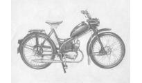 Romet Komar 2328