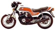 Honda  CB 900 F/F2 BOL D'OR