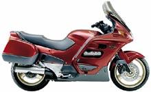 Honda  ST 1100 PAN EUROPEAN