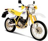 Suzuki  DR 350 S/SH