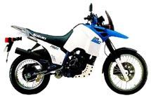 Suzuki  DR 750 S/SU BIG