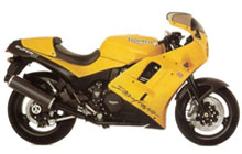 Triumph  DAYTONA 900