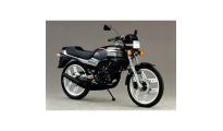 Honda  MBX 50 S/SD