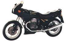 Moto guzzi 1000 LE MANS III