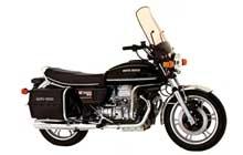 Moto guzzi V 1000 G5