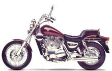 Kawasaki  VN 15