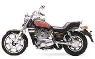 Kawasaki  VN 15 SE VULCAN