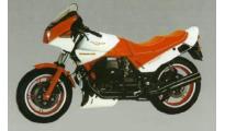 Moto guzzi 1000 LE MANS IV