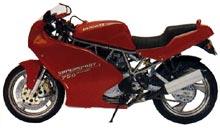 Ducati  750 SS