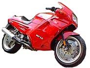 Ducati  907 I.E