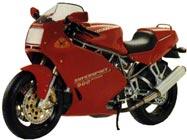 Ducati  900 SS/SUPERLIGHT