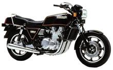 Kawasaki  Z 1300 DFI