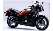 Kawasaki  GPZ 750 UT
