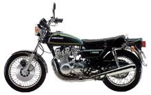Kawasaki Z 1000 (A1)