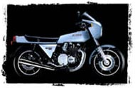 Kawasaki Z 1000 Z1-R