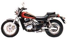 Kawasaki  EL 250 E