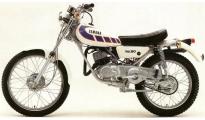 Yamaha  TY 50 M