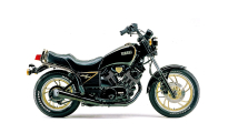 Yamaha  XV 1000 SE (MIDNIGHT SPECIAL)