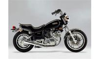 Yamaha XV 500 SE SPECIAL