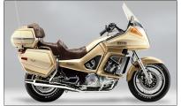Yamaha  XVZ 13 TD VENTURE