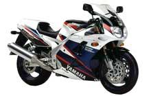 Yamaha  FZR 1000 EXUP