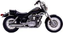 Yamaha  XV 250/S VIRAGO (3LS)