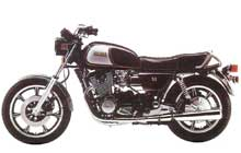 Yamaha  XS 1100 (1.1)