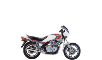 Yamaha  XJ 900 F (STRIDER)