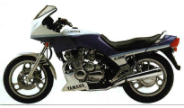 Yamaha  XJ 900 F