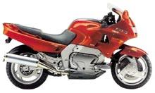 Yamaha  GTS 1000/A