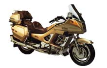 Yamaha  XVZ 12 T VENTURE
