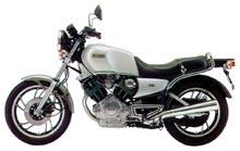 Yamaha  TR 1