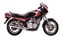 Yamaha  XJ 900 N
