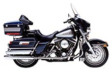 Harley-Davidson  E-GLIDE CLASSIC