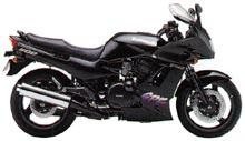Kawasaki  GPZ 1100 ABS