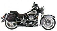 Harley-Davidson  SOFTAIL HERITAGE SPECIAL/NOSTALGIA