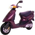 Aprilia  AMICO 50 GL