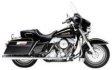 Harley-Davidson  ELECTRA-GLIDE STANDARD