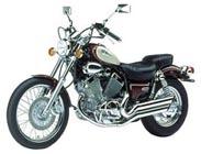 Yamaha  XV 535/S/DX VIRAGO