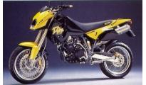 KTM  620 E DUKE