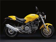Ducati  MONSTER 750 /DARK/METALLIC