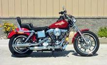Harley-Davidson  DYNA GLIDE LOW RIDER (EVOLUTION)