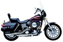Harley-Davidson  DYNA GLIDE CONVERTIBLE