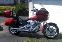 Harley-Davidson  SPORT GLIDE (FXRT)