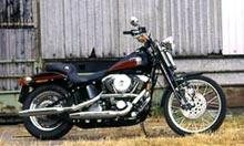 Harley-Davidson  SOFTAIL BAD BOY