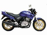 Honda  CB 500/S/CUP