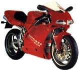 Ducati  916 S