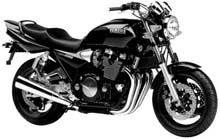 Yamaha  XJR 1300/SP