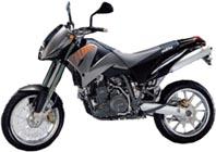 KTM  640 LC4 DUKE II