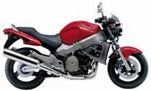 Honda  X-ELEVEN (CB 1100 SF)